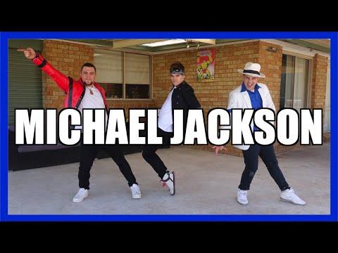 Michael Jackson - BLOOD ON THE DANCE FLOOR x DANGEROUS Dance Choreography 🖖 Jayden Rodrigues