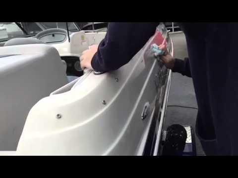 Boat Detailing in Seattle