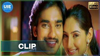 Ariyaan   Tamil Movie   Scene 7   Santhosh Bhavan   Ragini Dwivedi