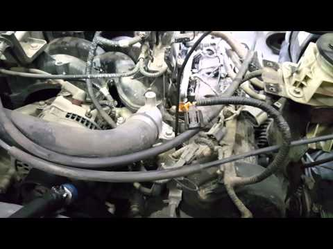 Why the spark plug blew out of your Ford Triton engine