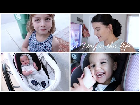 Solo Mommy of 3 Vlog