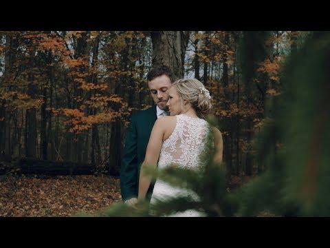 Ben + Jenny Dickerson Wedding - Columbus, Ohio