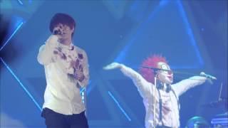 SEKAI NO OWARI「スターライトパレード」from SHOW DVD『ARENA TOUR 2013「ENTERTAINMENT」in 国立代々木第一体育館』