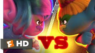 Trolls World Tour (2020) - K-Pop vs. Reggaeton Scene (8/10)   Movieclips