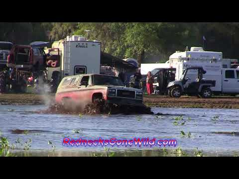 Iron Horse Mud Ranch Friday March 2018 part 4