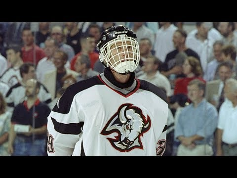The Finalists: 1999 Buffalo Sabres