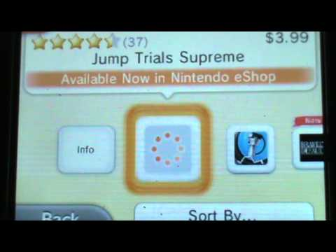 how to get free demo on your nintendo 2ds 224