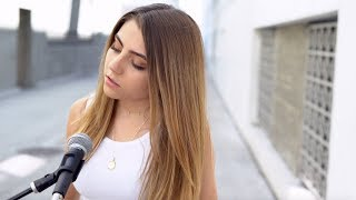 Faded by Alan Walker | cover by Jada Facer