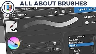 I Talk About Brushes For 7 Minutes - PakVim net HD Vdieos Portal
