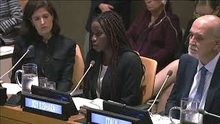 Kidnapping Survivor on Her Amazing Escape from Boko Haram