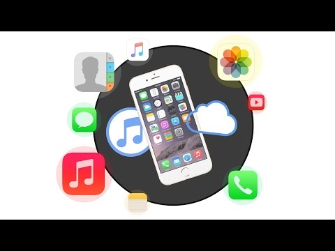 How to Recover Deleted Files on iPhone, iPad, iPod