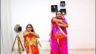 Choudhary - Mame Khan Rajasthani Dance  Coke Studio - SDS