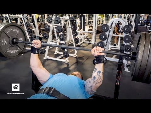 3 Quick Tips To INCREASE Bench Press Strength | Steve Gentili
