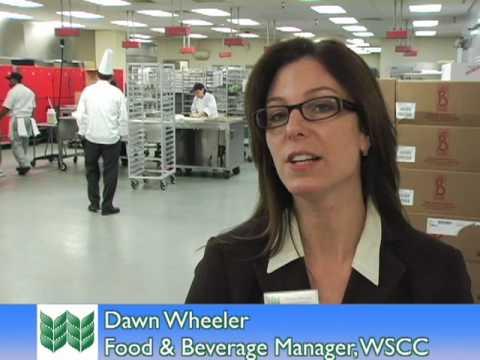 Large Scale Urban Composting Leadership, The Washington Convention Center & Cedar Grove Compost