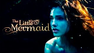 Official Trailer - The Little Mermaid 2017 - Trailer Oficial - La Sirenita 2017 - Español
