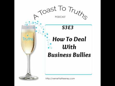 S3E3: How to Fight Business Bullies