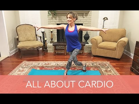 All About Cardio Workout