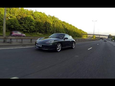 Owning & Driving: Porsche 911 996 Carrera 4 - A Short Movie