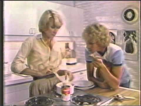 1984 Homestyle Chicken Noodle soup form Campbell's Commercial