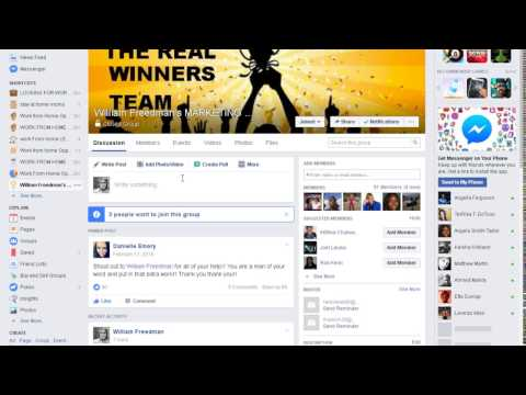Guy makes unbelievable $700 00 in 24 hours with my Webinar Training