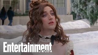 Gilmore Girls Sean Gunn Kirk Gleasons Most Bizarre Jobs Popfest Enter