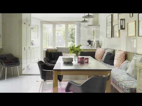 Open House: A renovated Victorian house in south east London