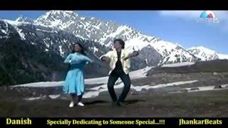Aapke Aa Jaane Se Jhankar   Khud Gharaz   M  Aziz & Sadhna Sargam by Danish