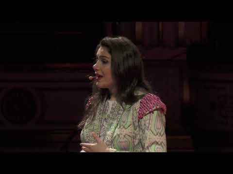 Porn and common space | Valentina Nappi | TEDxBari