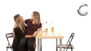 Best Friends Play Truth or Drink   Truth or Drink   Cut