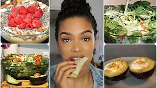 Quick & Easy Healthy Meal Ideas