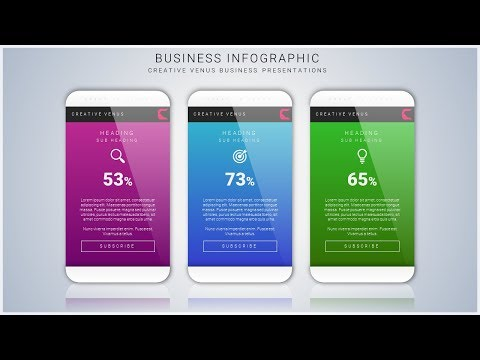 How To Design Business Mobile App Solution, Workflow, Process Slide in Microsoft Office PowerPoint