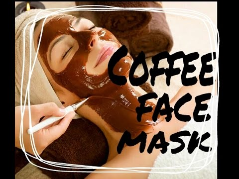 |Coffee face mask| (removes tan,redness,calm your skin)