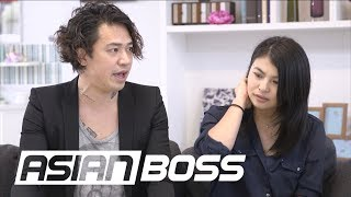 """Why The Japanese Never Say """"I Love You"""" (Panel Discussion)   ASIAN BOSS"""