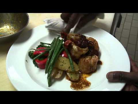 Dine Palace - Brownes Bistro -2012 - Toronto Restaurants