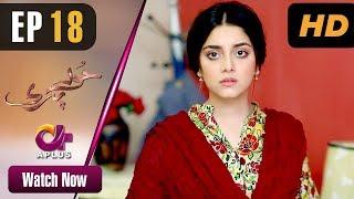 Pakistani Drama   Hoor Pari - Episode 18   Aplus Dramas   Alizeh Shah, Ammara Butt, Usman Butt