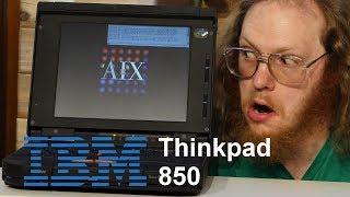 Retro Tech - IBM Thinkpad 760XD - PakVim net HD Vdieos Portal
