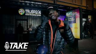 P110 - Deeze - @Deeze_Fifth #1TAKE
