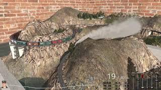 Trainz TRS19 - The Klozett Railroad