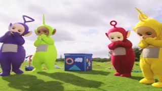 Teletubbies 926 - Decorating Boxes | Videos For Kids