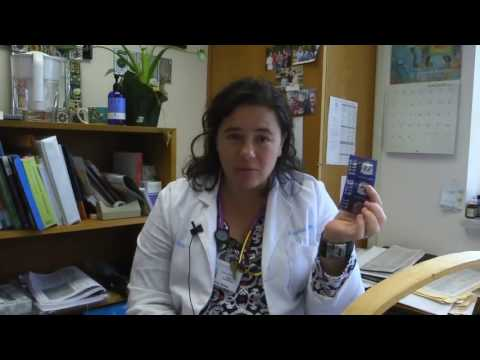 STD and STI Testing at Campus Health