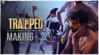 The Making of Trapped 2 | Rajkummar Rao | Vikramaditya Motwane