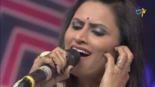 Amma Brahma Devudo Song |Kalpana,Kousalya,Karunya Performance |Super Masti|Srikakulam|19th Feb 2017