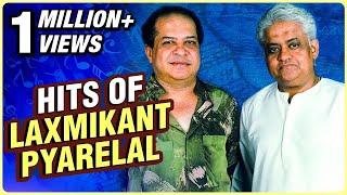 Hits of Laxmikant Pyarelal Hits | Top 15 Hit Songs | Sawan Ka Mahina | Old Hindi Songs | Vol 1