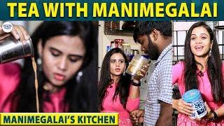 How not to put Tea with VJ Manimegalai   KPY Champions Season 2   LittleTalks