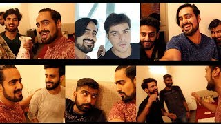 When Ashish Chanchlani Vines Meets Hasley India | Day 1 | Jadoo Vlogs