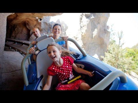 Ticket & Packages - Disneyland Resort Vacation Planning Video (6 of 9)