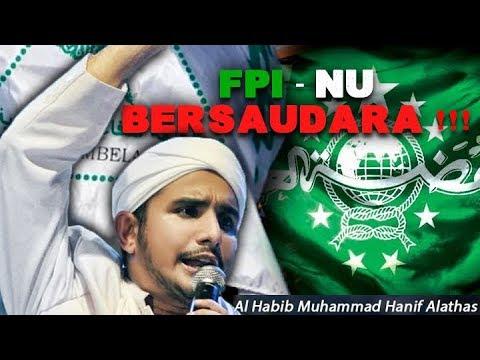 Habib Rizieq Gambar Habib Bahar Kartun