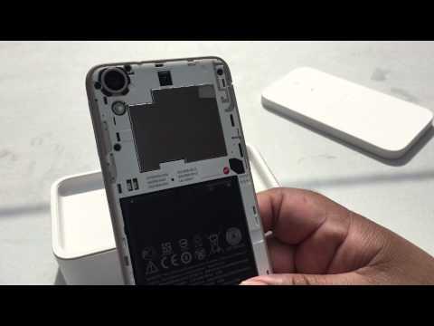 HTC Desire 626 Metro PCS
