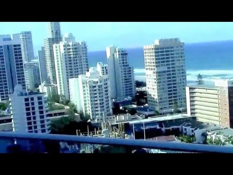Hilton Surfers Paradise Two Bedroom Residence
