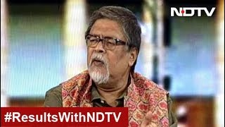 Download Election Results: BJP Is Now ″Government-In-Waiting″ In Bengal, Admits Trinamool's Chandan Mitra Video